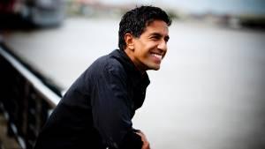 """Director medico de CNN – Sanjay Gupta . """" Estoy aqui para disculparme"""""""