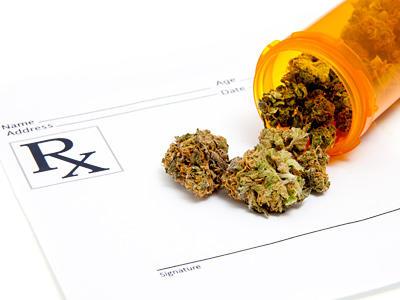 +330 Estudios científicos sobre Cannabis medicinal.
