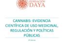 Compendio de evidencia sobre cannabis medicinal de Fundación Daya