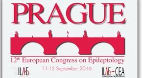 Poster presentado en el 12° Congreso Europeo de Epileptología en Praga